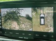 Kia Seltos 360 Camera