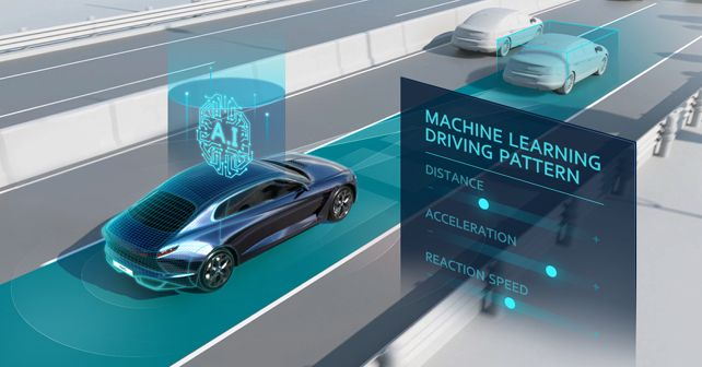 Hyundai develops machine learning-based Smart Cruise Control technology