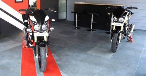 Mahindra Mojo Exclusive Dealership