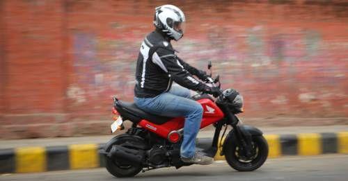New Honda Navi On The Go