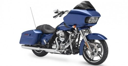 Road Glide Special 2014