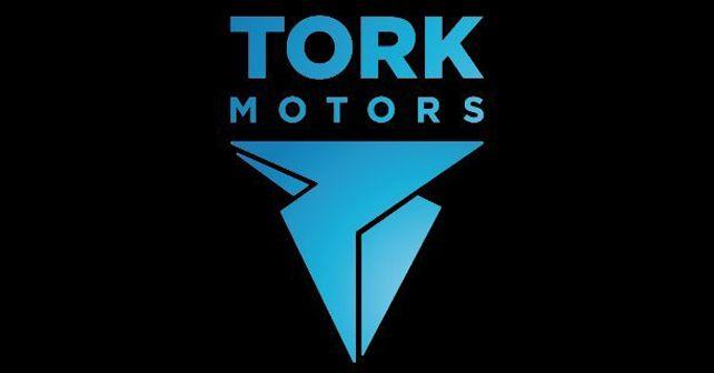 Tork Motors Logo