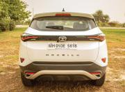Tata Harrier tail