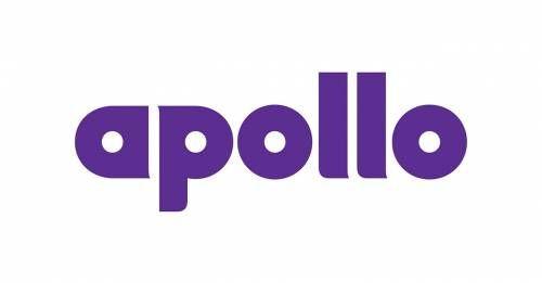 Apollo Tyres Logo