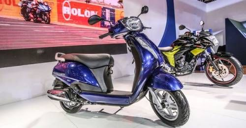 Auto Expo Bike Highlights