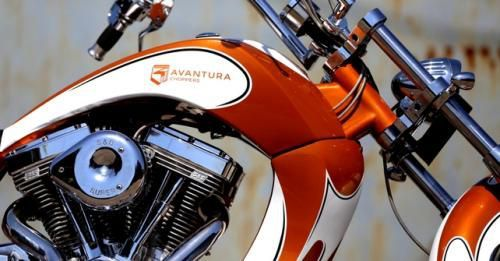 Avantura Choppers Launched