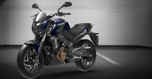 Bajaj Doominar Launch Price