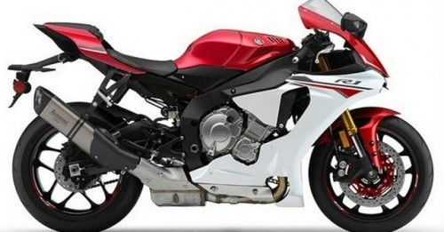 Brace Yourselves The Japanese R1 Is Coming Yes With A Long Exhaust