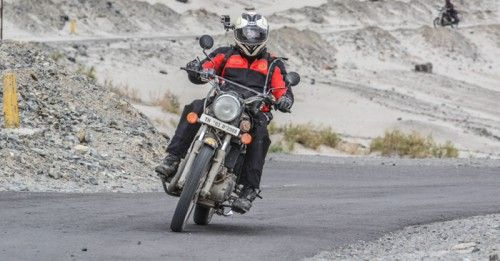 Himalayan Odyssey Aug 2014