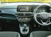 hyundai grand i10 nios dashboard