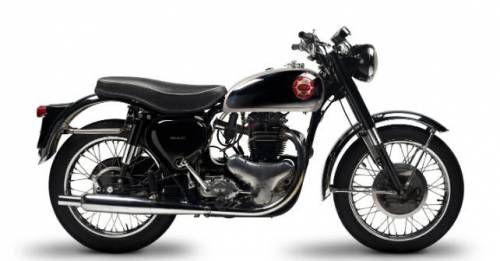Mahindra Acquires Bsa Motorcycles M