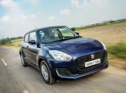 maruti swift comparison