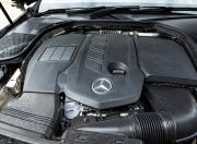 mercedes benz c300d engine