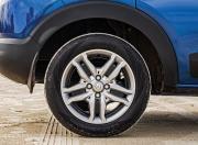 renault triber alloy wheel