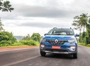 Renault Triber Front