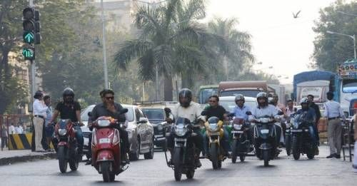 Two Wheeler Emission Norms