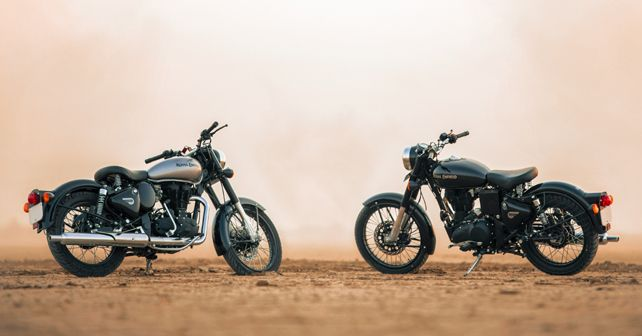 Royal Enfield 'Make Your Own' customisation initiative announced