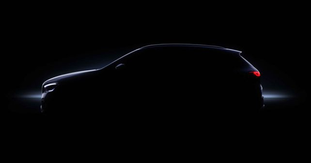 2020 Mercedes-Benz GLA teased ahead of December 11 reveal