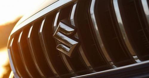 2017 Maruti Suzuki S Cross Front Grille3