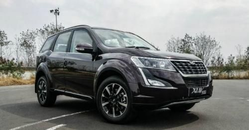 2018 Xuv500 Launched1