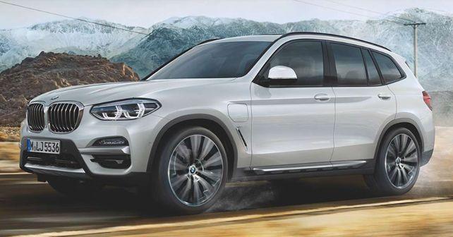 2019 BMW X3 XDrive30e