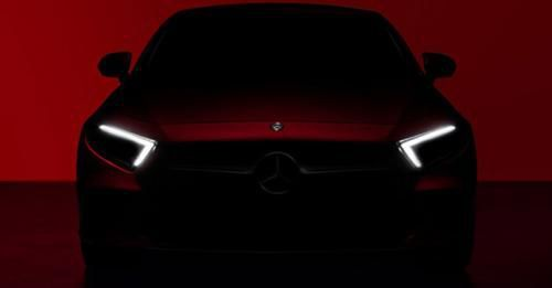 2019 Mercedes Benz CLS