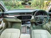 2019 audi a6 sedan review dashboard g
