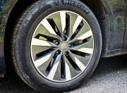 2019 audi a6 sedan review details alloy wheel g