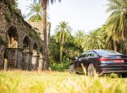 2019 audi a6 sedan review static front rear quarter g