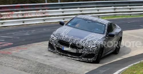 8 Series Spied 1