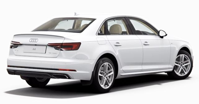 Audi A4 Quick Lift: What's new? - autoX