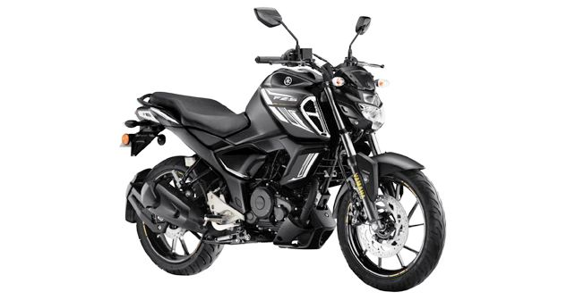 Yamaha FZ-S FI V 3.0 ABS Launched in India at Rs 97,000