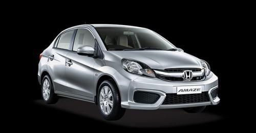 Honda Amaze Special Edition2