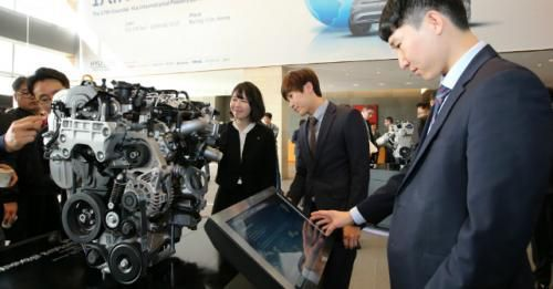 Hyundai Motor Group Next Generation Powertrain Strategy M
