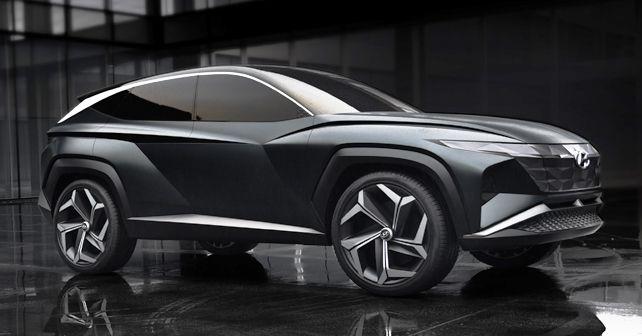 Hyundai Vision T Concept debuts at 2019 LA Motor Show