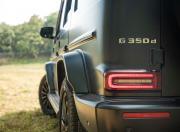 Mercedes Benz G350d Taillight