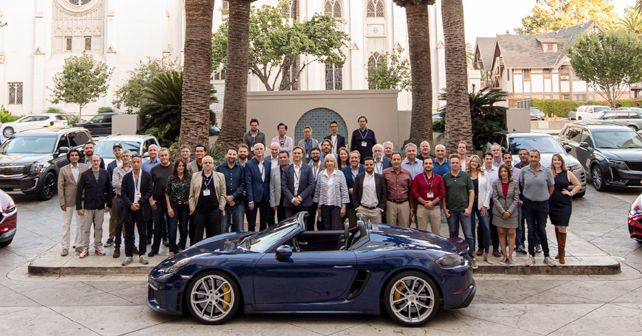 2020 World Car Awards: Jurors at the 6th Annual LA Test Drives