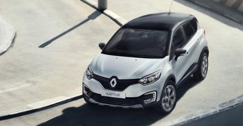 Renault Captur India1