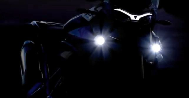 Triumph Tiger 900 GT & Rally teased