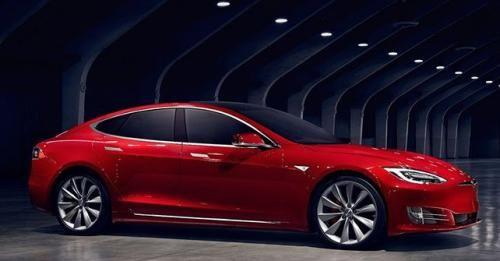 Tesla Model S Recall