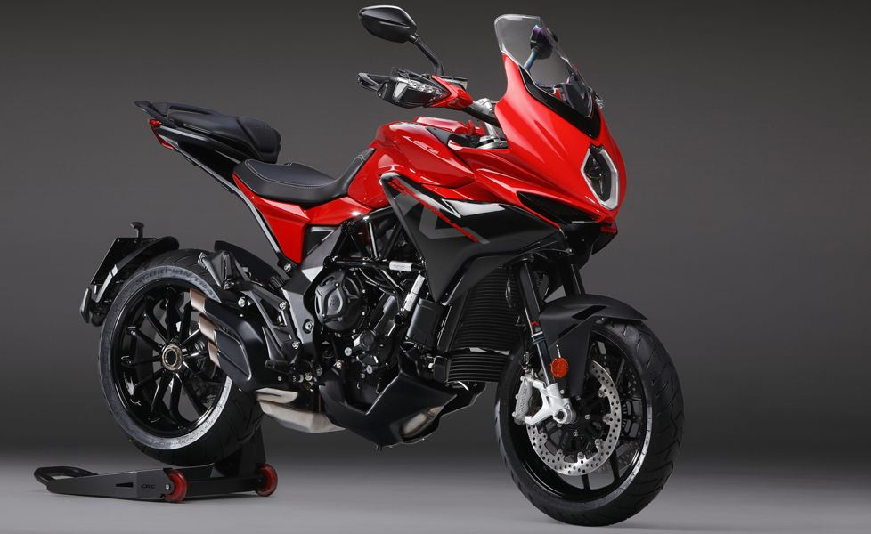 MV-AGUSTA BRUTALE 800RR (2020 - on) Review   MCN