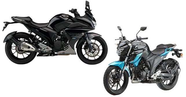 Yamaha Fazer 25 and FZ 25 recalled in India