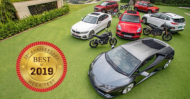 AutoX Best Of 2019 Winners