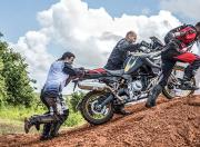 bmw gs trophy india 2019