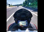 ducati multistrada 1260 road trip