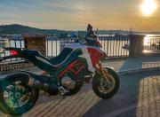 Ducati Multistrada View