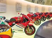 ducati museum italy
