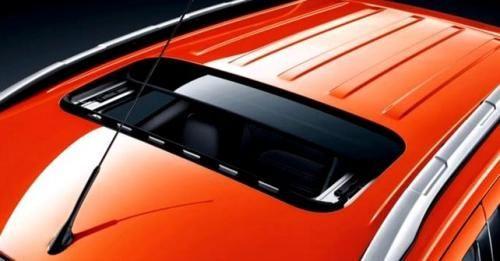 Ecosport Titanium S Launch Soon