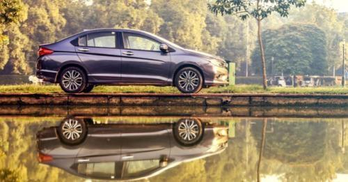 Honda City 7 Lakh Sales India 2