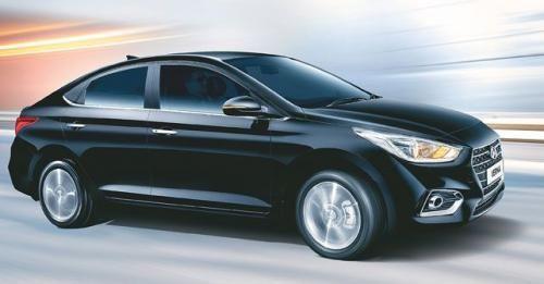 Hyundai Verna 1 4 Petrol